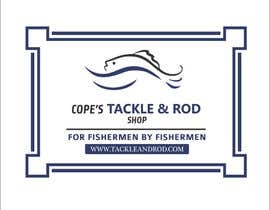 #38 for Re-Designing a Fishing Logo Graphic by murtazaraj52