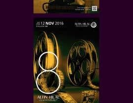 MrDesi9n tarafından Flyer and ticket design için no 65
