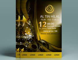 #48 for Flyer and ticket design by bakhtear05