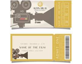 #53 for Flyer and ticket design by dzordzijasavic