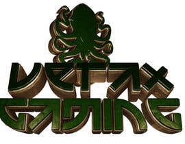#14 for vetax Gaming logo icon design by KodolisArtz