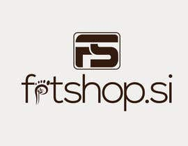 heronmoy tarafından Logo Design for Webshop için no 66