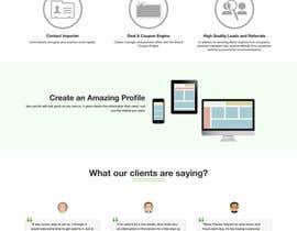 cevatasln tarafından One web page design için no 4