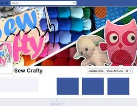 zidlez tarafından Logo for Sew Crafty için no 50