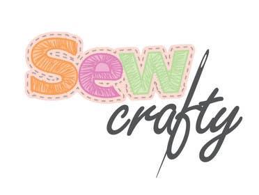 JoseGutierrez01 tarafından Logo for Sew Crafty için no 51