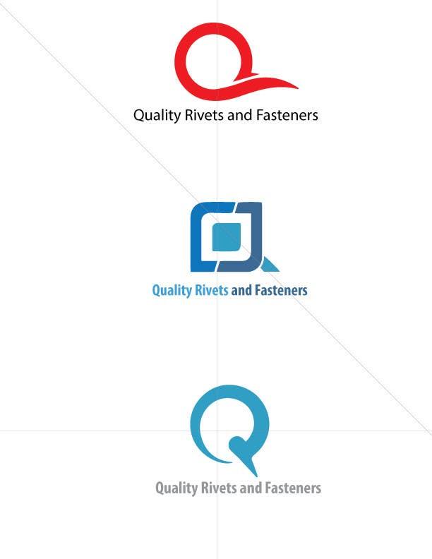 Kilpailutyö #10 kilpailussa Design a Logo for Rivet Company