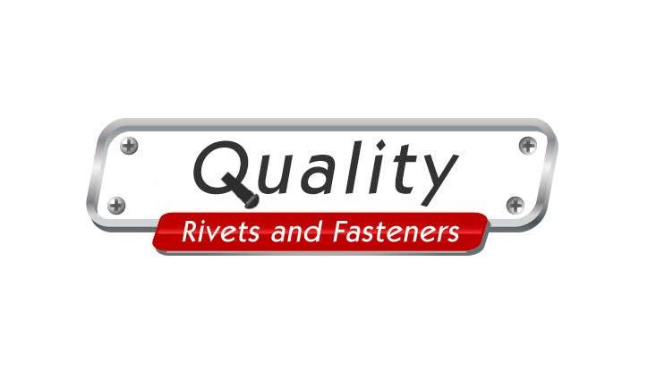 Kilpailutyö #33 kilpailussa Design a Logo for Rivet Company