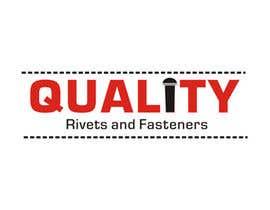 #24 para Design a Logo for Rivet Company por primavaradin07
