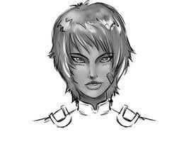 fcontreras86 tarafından Design Game Characters (Profile portrait Pics) için no 15