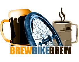#2 for Design a Logo for Brew Bike Brew af brianpadua