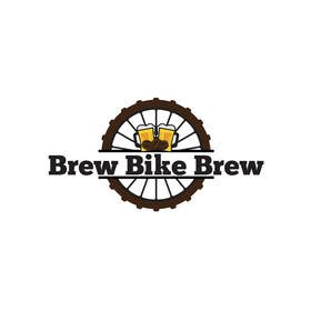 #12 for Design a Logo for Brew Bike Brew af SergiuDorin