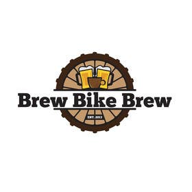 #20 for Design a Logo for Brew Bike Brew af SergiuDorin