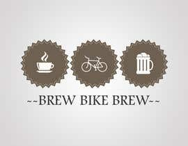 #27 for Design a Logo for Brew Bike Brew af vijaymahale101