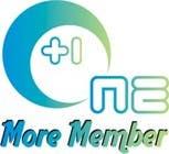 Graphic Design Entri Peraduan #18 for Logo Design for One More Member (onemoremember.org)