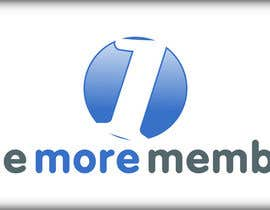 #7 untuk Logo Design for One More Member (onemoremember.org) oleh bigrich74