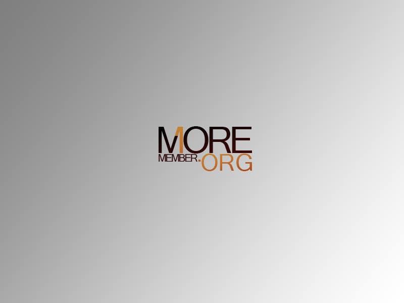 Penyertaan Peraduan #72 untuk Logo Design for One More Member (onemoremember.org)
