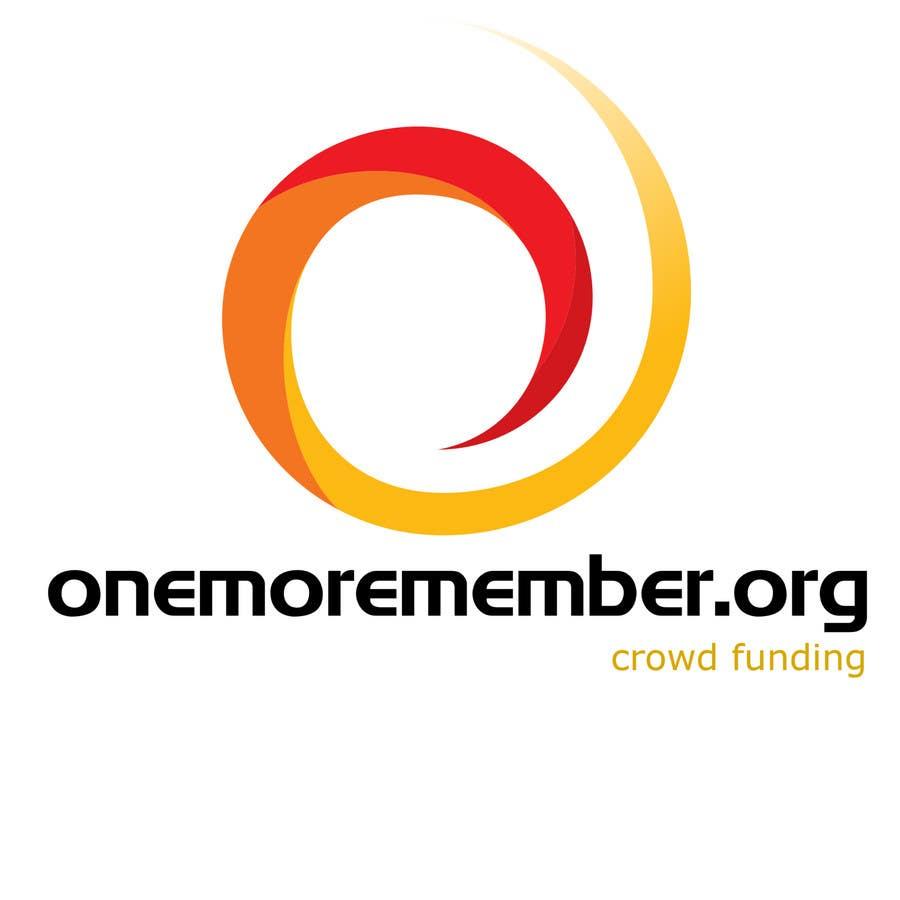 Penyertaan Peraduan #5 untuk Logo Design for One More Member (onemoremember.org)