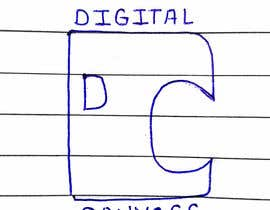 rajpatel2691 tarafından Digital Canvass Logo için no 2