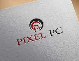 Junaidy88 tarafından PixelPC Business Logo için no 26
