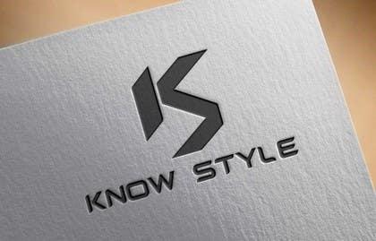 opikhan tarafından Know Style Logo için no 248