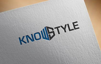 pavelsjr tarafından Know Style Logo için no 78