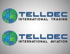 TimNik84 tarafından Design a Logo for an International Trading Company için no 105