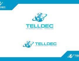 asetiawan86 tarafından Design a Logo for an International Trading Company için no 110