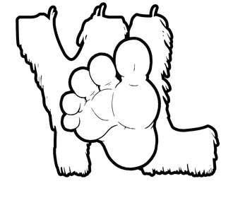 ozafebri tarafından Yeti Life Logo için no 50