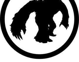 Nro 20 kilpailuun Yeti Life Logo käyttäjältä dariusvoss3d