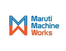 Nro 113 kilpailuun MachineWorks Manufacturing Logo käyttäjältä harishjeengar
