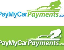 #201 for Design a Logo for PayMyCarPayment.com by joelramsay