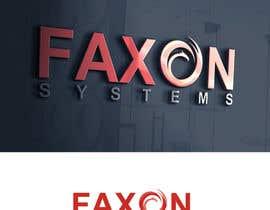 #170 for Faxon Systems Logo -- 2 by gurmanstudio