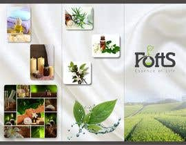 nº 1 pour Design a Brochure for Essential Oil/Aromatherapy par sawan2690