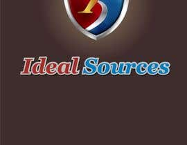 #41 untuk Logo Design for ideal sources oleh paramiginjr63