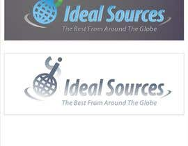 #60 untuk Logo Design for ideal sources oleh paramiginjr63
