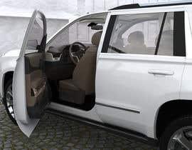 Nro 9 kilpailuun Interior CAR Animation käyttäjältä MikeHerrera