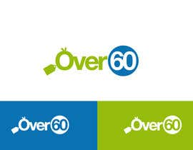 #10 for Design a Logo for Over 60 af Designer0713