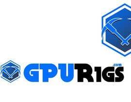 desislavsl tarafından Logo Contest - GPURigs.com için no 21