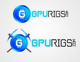 Ipankey tarafından Logo Contest - GPURigs.com için no 26