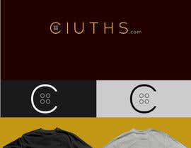 #104 for Design a logo for clothing company by johanmak