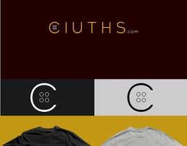 #104 cho Design a logo for clothing company bởi johanmak