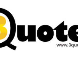#1 untuk Logo Design for For a business that allows consumers to get 3 quotes from service providers oleh sunitabawari