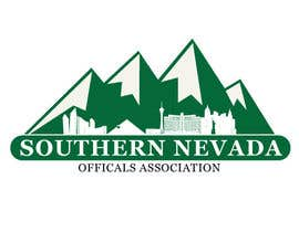 dongulley tarafından Design a Logo for Southern Nevada Officials Association için no 4