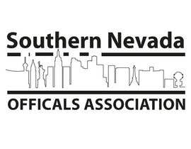 LOhagan tarafından Design a Logo for Southern Nevada Officials Association için no 17
