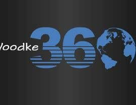 #16 for business named Woodke360 by IAN255