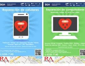 Nro 4 kilpailuun Diseñar un folleto käyttäjältä MaikyMike