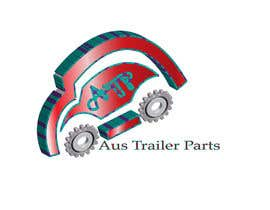 #6 for Design a Logo for Aus Trailer Parts af tareq15