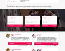 Nro 1 kilpailuun ReDesign a Webpage käyttäjältä zonunazote