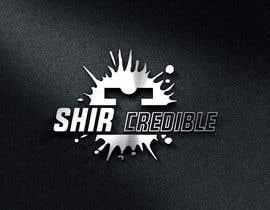 saydurf tarafından New Logo Design For T-shirt company için no 58