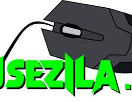 Nro 10 kilpailuun I need a logo designed (MouseZila.com) käyttäjältä anthonymendoza91